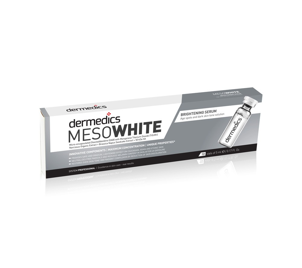 MESOWHITE BB GLOW - Click Image to Close